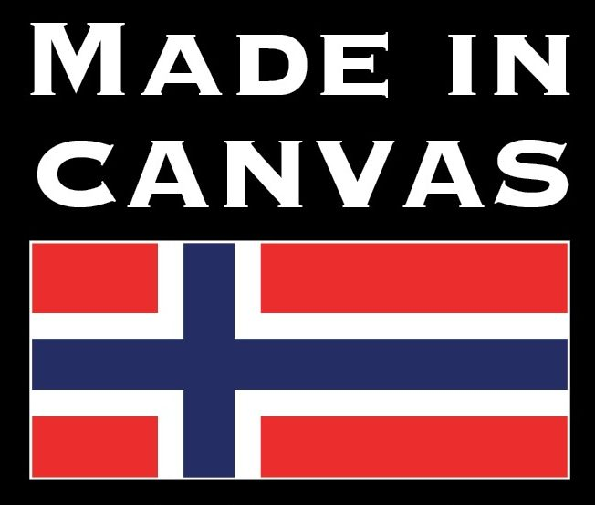 Made In Canvas